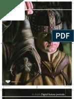 Digital Fantasy Portraits Tutorial