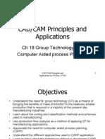 Chapter18GroupTechnologyandCADPlanning