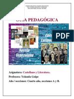 la literatura del siglo xxi