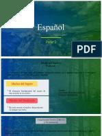 Español Parte 2