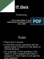 19343961-IT-Quiz