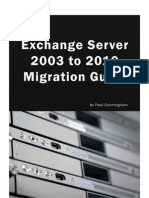 Exchange-Server-2003-to-2010-Migration-Guide-V1.3-Planning-Chapter