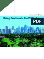 philippine business
