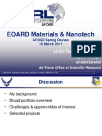 6. Pollak - EOARD Materials
