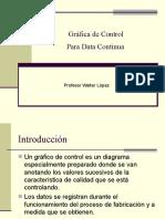 Graficas de control xr