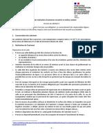 Protocole de Realisation Autotest Milieu Scolaire (1)