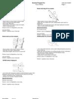Exercise Program pdf tony 02