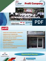 PROFIL COMPANY GPB 2020