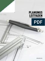PREFA_Planungsleitfaden Dach_2019-03