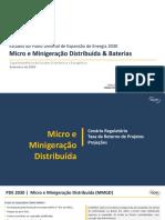 Caderno MMGD Baterias - PDE 2030 Rev