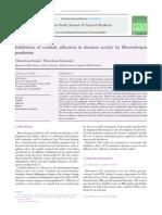 Sroisiri-T._Inhibition-of-candida-adhesion-to-denture-acrylic-by-Boesenbergia-pandurata_2010