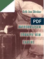 Modernlesen Turkiyenin Tarihi