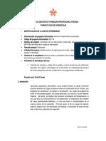 Guia de Aprendizaje No. 1 Recibo y Despacho de Objetos 2021