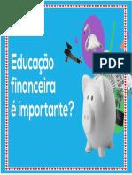 Educação Financeira 6 Ano