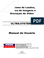 Manual Ultra System