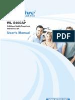 AirLive_WL-5460APv2_Manual