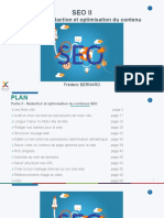 DC - Partie 3 - Rédaction Et Optimisation Du Contenu SEO