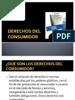 Derechos del trabajador, de la mujer y del consumidor en El Salvador.