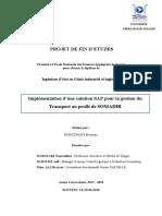 Rapport PFE Boutaina ECH-CHAOUI