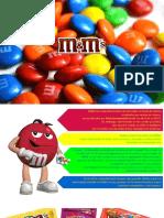 estrategia negocios m&m
