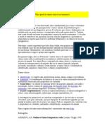 Plano geral do exame clínico em ruminantes