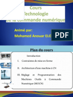 Chapitre 003 Programmation Des Mocn