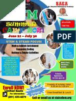 Summer Camp Orig