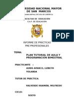informe nº 9