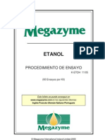 Folleto Etanol