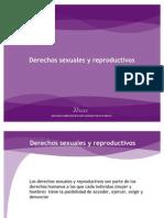 derechos sex.