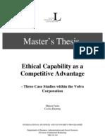 ethical capability
