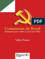 Livro Comunistas no Brasil - Valter Pomar REV 2
