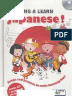Sing & Learn Japanese