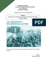 ML -Democracia en América Latina Waldo Ansaldi