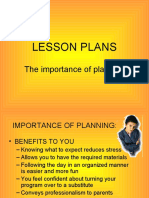 IMPORTANCE_OF_PLANNING