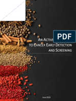 PFH Report on Cultural Impacts on Early Detection and Screeing August 2020