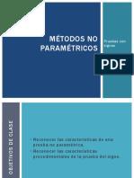 pruevas no parametricas