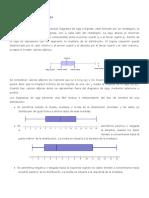 Diagrama de cajas y ejes
