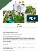 Guia 2. Poda de la Ciudad de Panamá