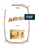 Plauto_Anfitrion