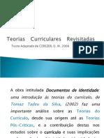 teorias curriculares 2