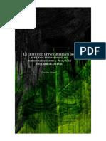 La gratuidad universitaria_ Universidad, derecho y filosofia