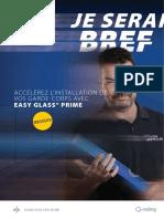 Installation Q Disc Brochure /PUIGMETAL®