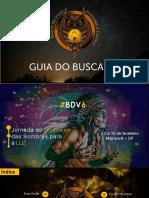 BDV6 - Guia do Buscador - Segundo lote