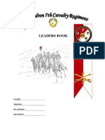 SQUADRON LEADERS BOOK