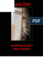 Mysterium Vol.III