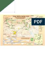 Fanie Botha Map 2010