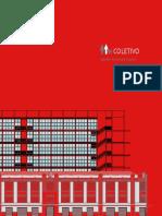 esa ISSUU - Coletivo - Habitação de Interesse social, Como forma de Reabilitação de área central por Mirelle Osorio