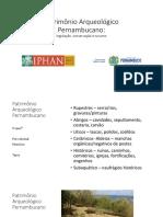 Elenita Rufino - Recife - Patrimonio Arqueologico Pernambucano 2021 xx