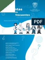 CARTILLA PREGUNTAS FRECUENTES PENSIONES